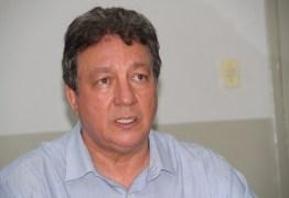 Interventor da FPF quer dar posse imediata ao novo presidente eleito da entidade