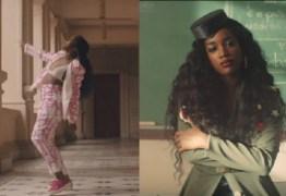 VEJA CLIPE: Iza lança novo clipe e exalta força da mulher negra