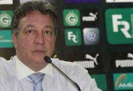 Após assumir o comando da FPF João Bosco Luz convoca novas eleições