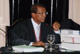 INVESTIGAÇÃO: TJPB indefere pedido da defesa e mantém prisão preventiva de Fabiano Gomes