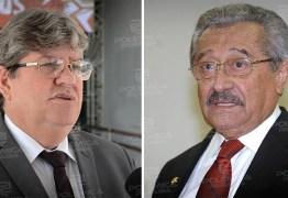 VARIÁVEIS DO IBOPE: Zé Maranhão é mais forte entre católicos e João entre evangélicos