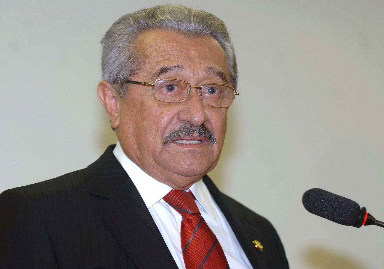 josé maranhão pmdb 3 - José Maranhão se reúne com lideranças em Campina Grande