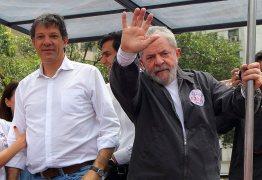 PT prepara homenagem de despedida a Lula em programa eleitoral e logo dará início a transição para Haddad
