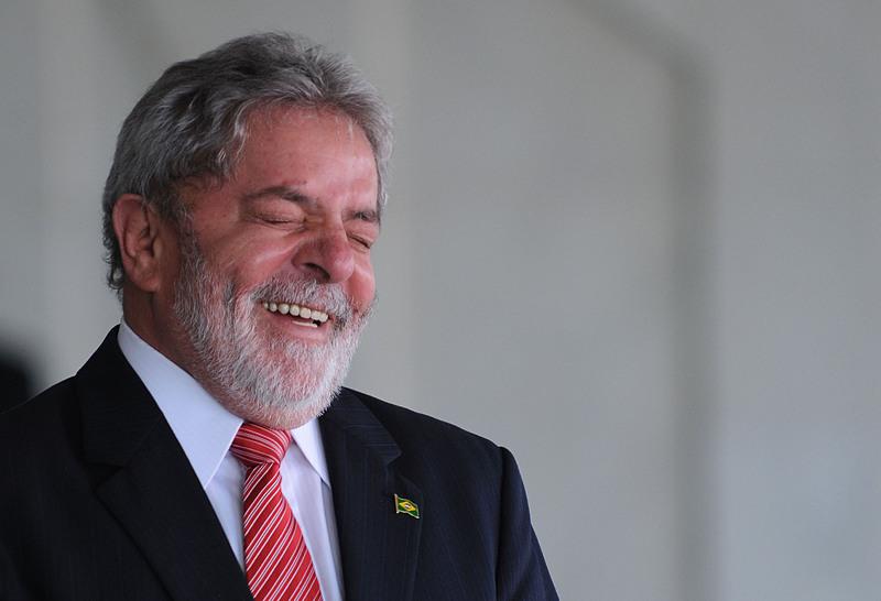 lula - Universidade da Argentina concede título de doutor honoris causa a Lula