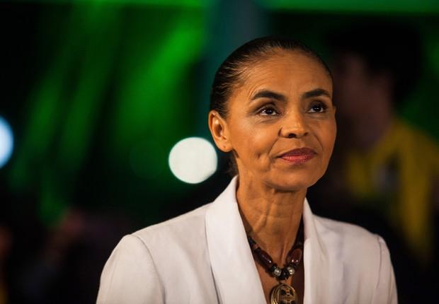 marina silva getty - Marina Silva rebate críticas sobre aparecer só a cada quatro anos: 'Não possuo rádio ou TV para noticiar meu trabalho'