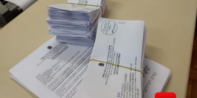 mesários são fidélis 660x330 - Convocados para trabalhar na eleição têm direito a duas folgas por dia à disposição da Justiça Eleitoral