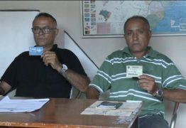 Irmãos com nomes iguais descobrem que usam o mesmo CPF e que só um tem direitos legais
