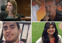 AOS 45 DO SEGUNDO TEMPO: Michele Ramalho registra chapa em eleição da FPF com filho e neta de ex-presidentes