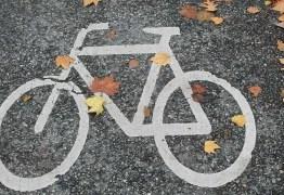 Criança cai de cadeirinha de bicicleta e morre atropelada