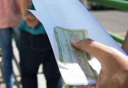 FALTAM OITO DIAS: veja quem pode e quem não pode votar nas eleições deste este ano