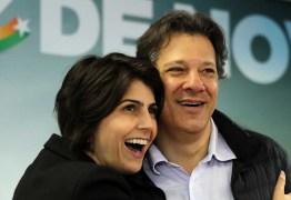 PT prepara ato discreto para troca de Lula por Haddad