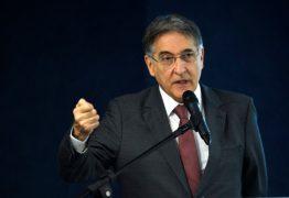 Pimentel diz que Haddad assinará indulto para Lula no 1º dia de governo