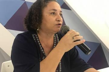 Rama Dantas participa de Fórum Paraibano de Pessoas com Deficiência