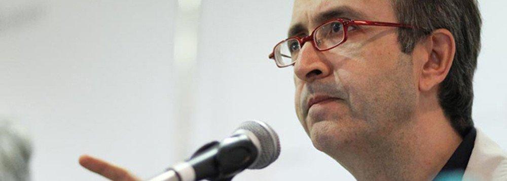 RACHA NO PARTIDO NOVO: após neutralidade de Amoedo, candidato da Paraíba declara apoio a Jair Bolsonaro e sigla reage – VEJA VÍDEO