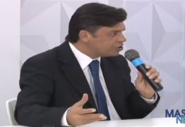 VEJA VÍDEO: 'Manteremos a coerência independente do cenário no segundo turno', afirma coordenador do NOVO Ricardo Almeida