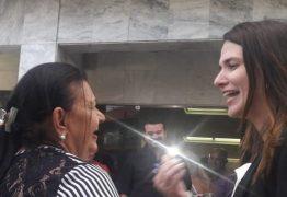 ROSILENE GANHA MAIS UMA: Michelle Ramalho é a nova presidente da Federação de Futebol