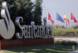 Santander é multado em R$ 5,3 milhões por desrespeito à legislação trabalhista