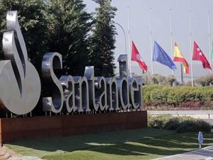 santander1 - Santander é multado em R$ 5,3 milhões por desrespeito à legislação trabalhista