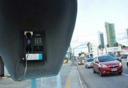 Orelhões da Oi terão que fazer ligações gratuitas na PB, determina Anatel