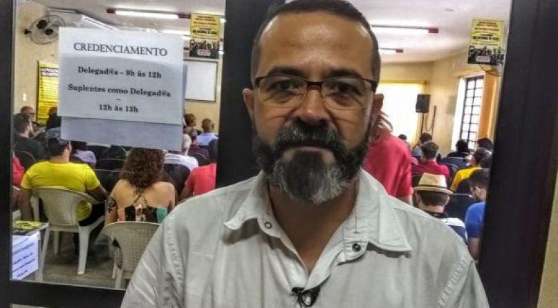tarcio 2 - Tárcio Teixeira realiza movimento na Praça da Paz em João Pessoa