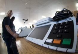 ELEIÇÕES 2018: Preparação de urnas na PB começa nesta segunda