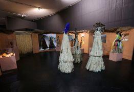 Únicas peças do acervo indígena do Museu Nacional estão em Brasília