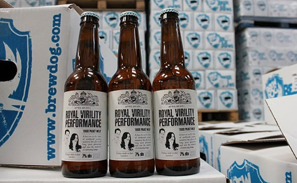 viagra - Formiga e tésticulos de touros: Conheça 8 sabores de cerveja mais bizarros do mundo
