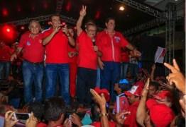 Agenda de Zé Maranhão neste sábado inclui carreata