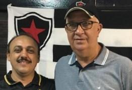 OPERAÇÃO CARTOLA: Presidente e vice do Botafogo-PB renunciam aos cargos