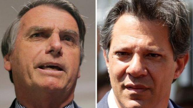 103867249 reuters - DIA DO PROFESSOR: saiba quais são as propostas de Bolsonaro e Haddad para o magistério e para a Educação