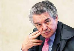 'Não se tem respeito pelas instituições', diz Marco Aurélio sobre vídeo de Eduardo Bolsonaro