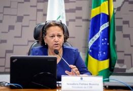 SEGUNDO TURNO: Fátima Bezerra, do PT é eleita Governadora do RN