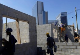 Crédito imobiliário cresce 44% em setembro, segundo Abecip