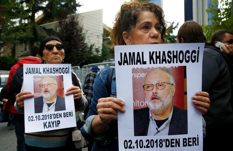 2018 10 09t115901z 1056110056 rc137a857be0 rtrmadp 3 saudi politics dissident - Investigação da Procuradoria saudita confirma morte de jornalista