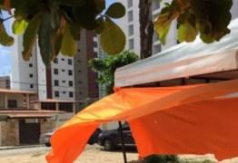 Filho de José Maranhão sofre tentativa de assalto e carro é alvo de tiros na frente da casa do senador