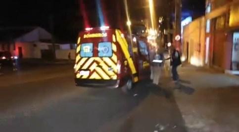 28pontagrossa 5bd658d31b38b 300x166 - Homem dispara tiro 'acidental' ao supostamente comemorar vitória de Bolsonaro e mata criança de 8 anos