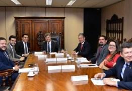 Wilson Filho e Wilson Santiago conseguem destravar R$ 100 milhões para dragagem do Porto de Cabedelo
