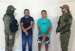 Paraibanos são presos suspeitos de matar empresário no Paraguai
