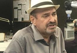 VEJA VÍDEOS: Jeová Campos coloca nome à disposição do partido para ALPB e aponta nomes para prefeitura de Cajazeiras