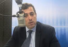 Deputado reeleito, Gervásio Maia admite manter sonho de ser governador: 'Tudo acontece do tempo de Deus' – VEJA VÍDEOS