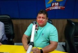 """VÍDEO – Wallber Virgolino fala sobre estratégia que o levou à ALPB: """"Os políticos esqueceram de mim enquanto se digladiavam"""""""