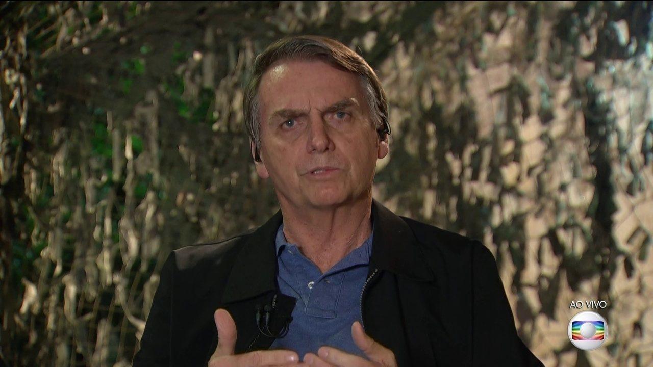 7123753 x720 - ENTREVISTA AO JN: Eleito presidente, Bolsonaro afirma que respeitará a Constituição Federal