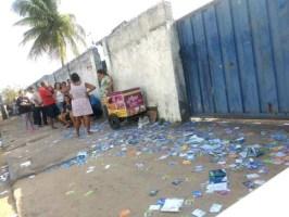 83375716 28de 4764 bf12 39a80357104c 1 - Eleitor é preso em João Pessoa após filmar voto com telefone