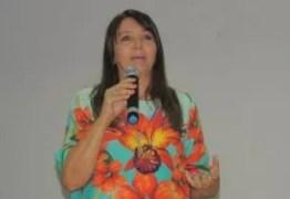 Ex-secretária de Saúde da PMJP na era Ricardo repete os passos de Nonato Bandeira e retorna ao ninho girassol