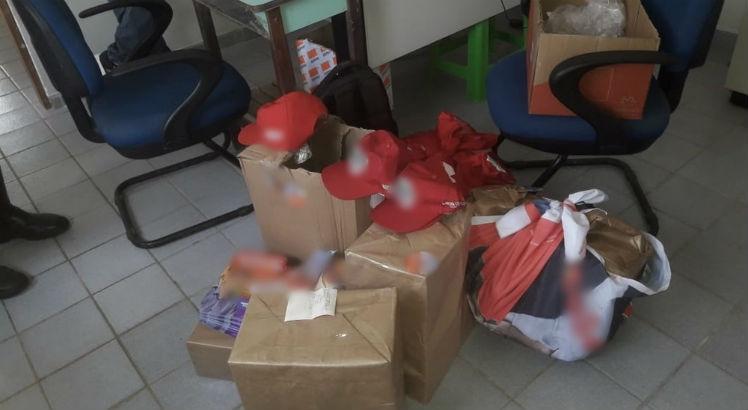 93891f4b6f20fa22d83ad154ff8b0f80 - Homem é flagrado com R$ 14 mil para comprar votos em Gameleira