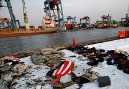 Avião com 189 passageiros cai no mar após decolar de Jacarta, na Indonésia: VEJA VÍDEO