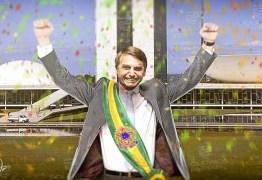 'MISSÃO NÃO SE ESCOLHE, SE CUMPRE': Jair Bolsonaro é eleito presidente da República – VEJA VÍDEO