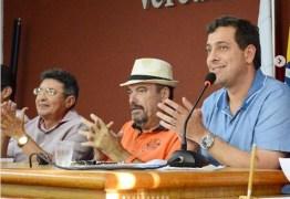 Ao lado de Jeová Campos, Gervásio Maia volta a Cajazeiras para agradecer pessoalmente votação essencial para sua vitória