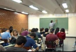 MEC libera R$ 2,1 mi para institutos federais e universidades da Paraíba