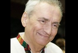 LUTO: Morre Sinfrônio Lima, vocalista da banda Omelete e referência na biodança da Paraíba